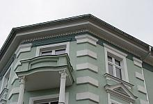 Architektonische Dekoration von Decor System